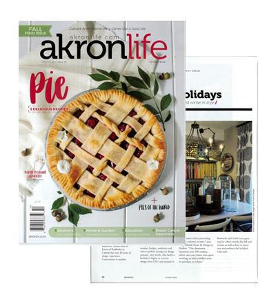 akronlife Magazine