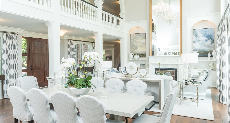 Interior Design Studio Furnishings Laura Yeager Smith